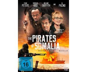 Pirates Of Somalia [DVD]