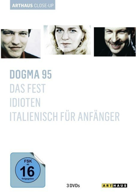 Dogma 95 (Arthaus Close-Up) [DVD]