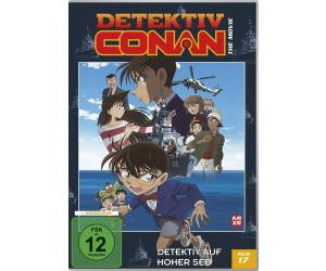 Detektiv Conan - Detektiv Auf Hoher See [DVD]