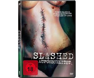 Slashed - Aufgeschlitzt [DVD]