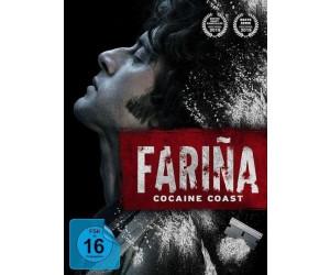 Farina - Cocaine Coast [DVD]