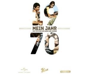 Mein Jahr 1970 / Die Dinge Des Lebens + Die Musik Des Jahres [CD + DVD]