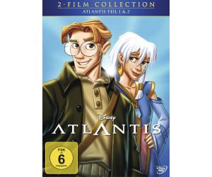 Atlantis / Atlantis - Die Rückkehr [DVD]