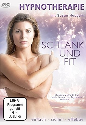 Hypnotherapie - Schlank Und Fit [DVD]