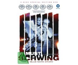 It Must Schwing [DVD]