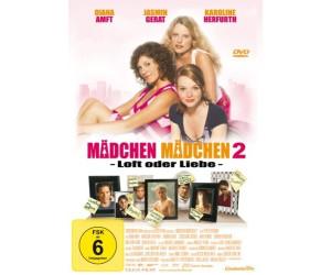 Mädchen Mädchen 2 - Loft Oder Liebe [DVD]
