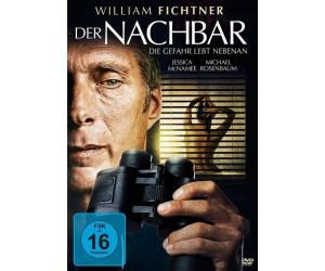 Der Nachbar - Die Gefahr Lebt Nebenan [DVD]