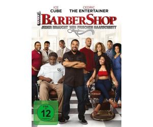 Barbershop: Jeder Braucht 'Nen Frischen Haarschnitt [DVD]