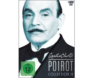 Poirot - Collection 11 [DVD]