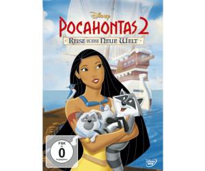 Pocahontas 2 [DVD]