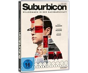 Suburbicon - Willkommen In Der Nachbarschaft [DVD]