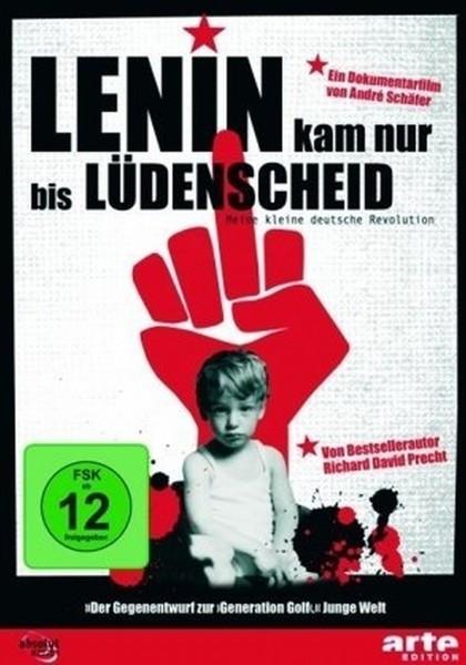 Lenin Kam Nur Bis Lüdenscheid [DVD]