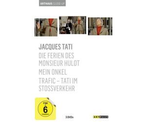 Jacques Tati/Arthaus Close-Up [DVD]