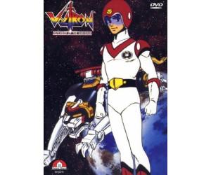 Voltron - Box 2 [DVD]