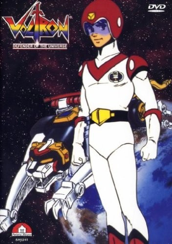Voltron - Box 2 [DVD]
