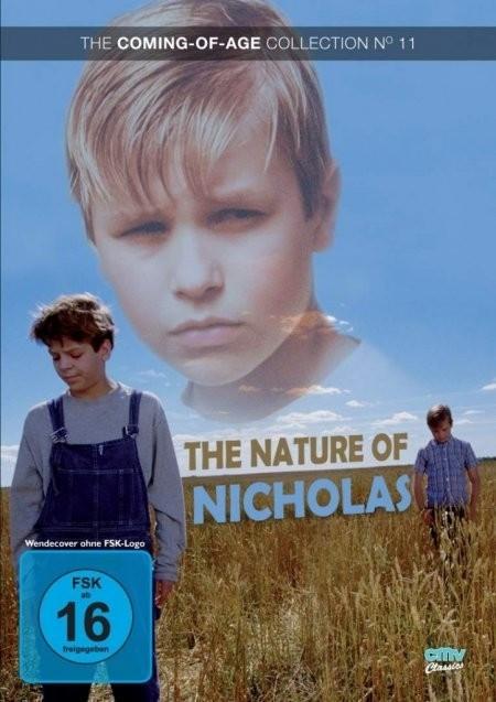 The Nature Of Nicholas [DVD]