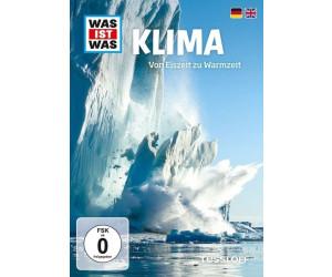Was Ist Was - Das Klima [DVD]