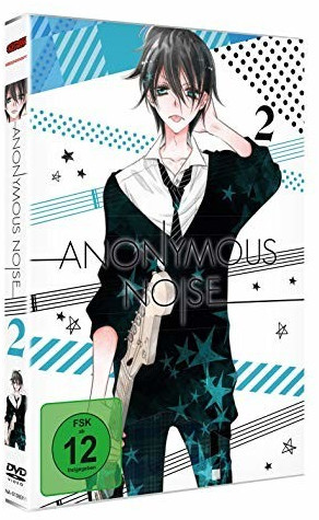 Anonymous Noise - Vol. 2 [DVD]