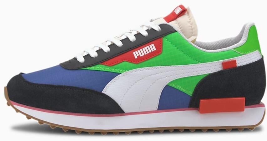 Puma Future Rider Play On au meilleur prix   Septembre 2021 ...