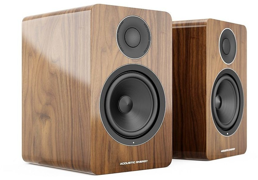 Image of Acoustic Energy AE1 Active Speakers