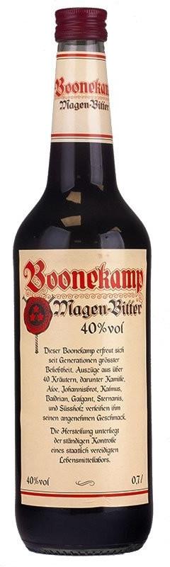 Rexim Boonekamp Magen-Bitter 40% 0,7l