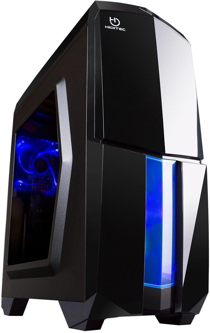 Image of Hiditec NG-X1 Black