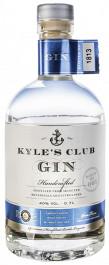 Kyle's Club Gin 0,7l 40%