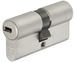 35//40 Abus EC660 Profilzylinder Schließzylinder Knaufzylinder viele Schlüssel