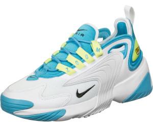 Punto muerto Menos que reparar  Nike Zoom 2K Women blue fury/black/white/limelight ab 69,99 € | Schnelle  Lieferung bei idealo