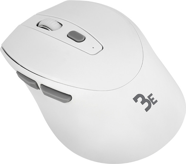 Image of Blue Element Rechargeable Silent Mouse