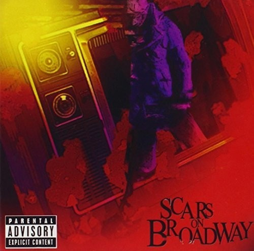 Scars On Broadway - Scars On Broadway (CD)