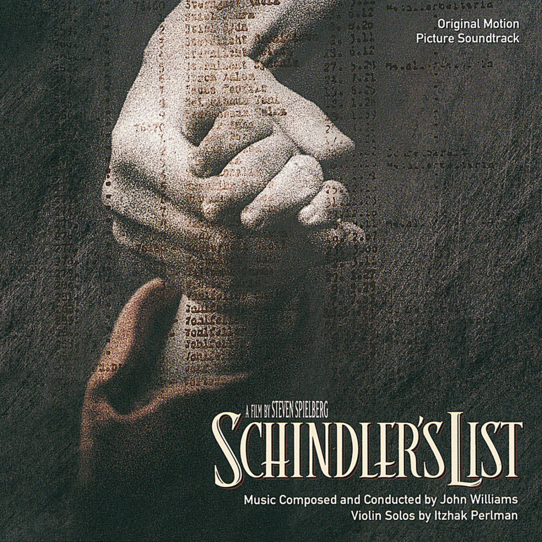 Schindler's List (CD)