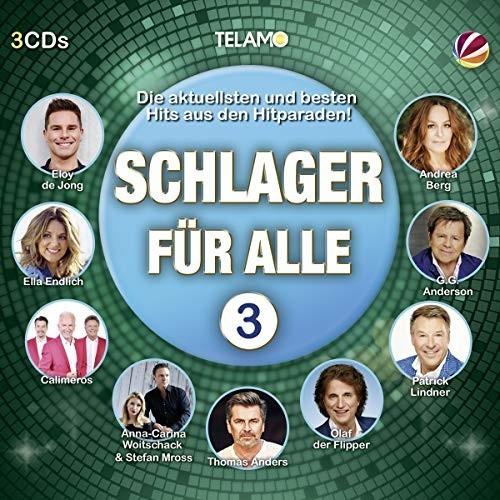 Schlager Für Alle 3 (CD)