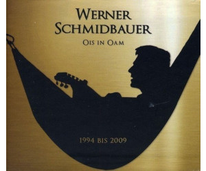 Schmidbauer, Schmidbauer & Kälberer - Ois In Oam - 1994-2009 (CD)