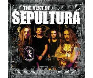 Sepultura - Best Of (CD)