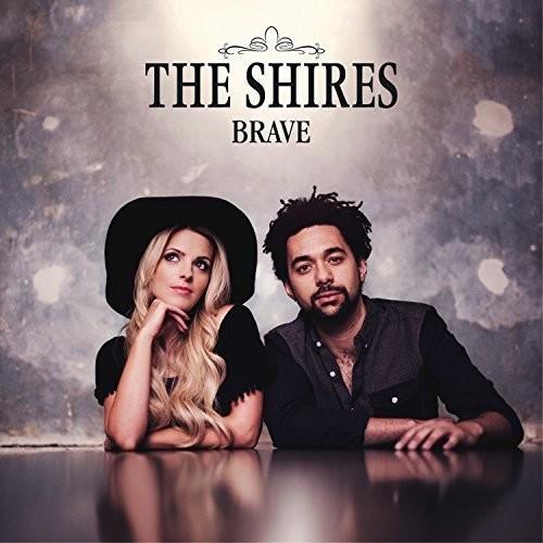 Shires/+ - Brave (CD)