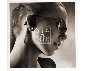 Stefanie Heinzmann - Stefanie Heinzmann (CD)