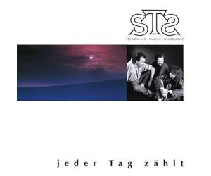 STS - Jeder Tag Zählt (CD)
