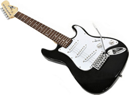 Image of Gear4music 3/4 Electric-ST