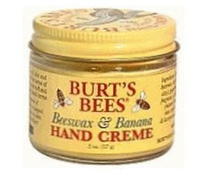 Burt's Bees Beeswax & Banana Hand Creme (57 g)