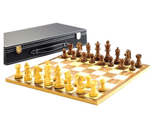 Gibsons CHESS SET 3