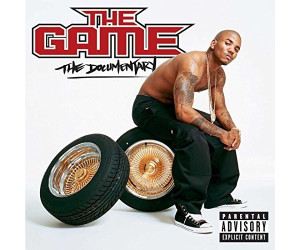 The Game - The Documentary (CD)
