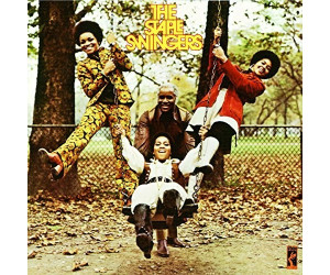 The Staple Singers - The Staple Singers (CD)