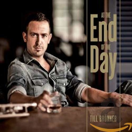 Till Brönner - At The End Of The Day (CD)