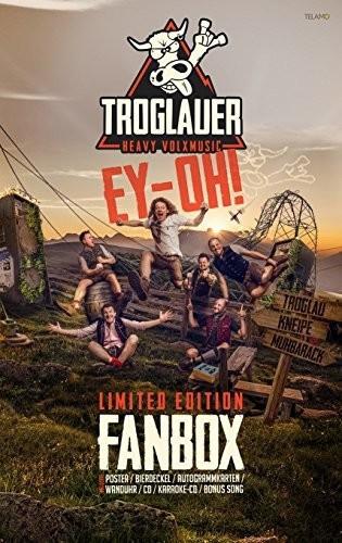 Troglauer Buam - Ey-Oh! (Limited Fanbox) (CD)