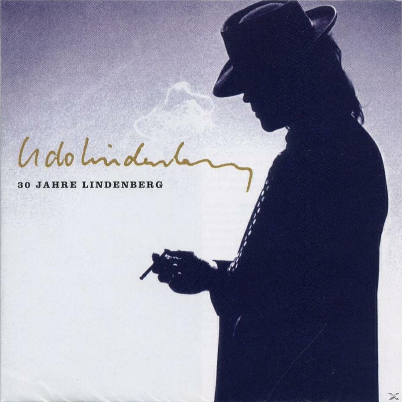Udo Lindenberg - 30 Jahre Lindenberg (Enhanced) (CD)