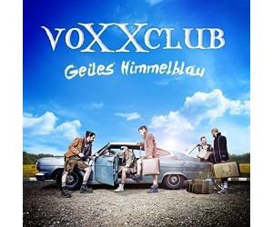 Voxxclub - Geiles Himmelblau (CD)