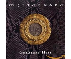Whitesnake - Whitesnake's Greatest Hits (CD)