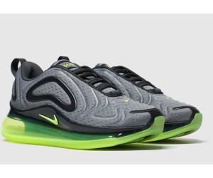 Nike Air Max 720 Kids GreyLime ab 104,97   Preisvergleich