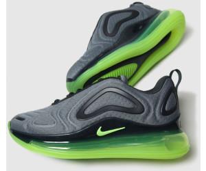 Nike Air Max 720 Kids GreyLime ab 137,26 € | Preisvergleich